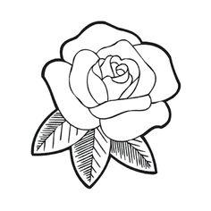 Imagenes De Flores Grandes Para Imprimir Y Pintar Dibujos Para