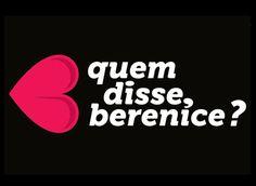 As 3 primeiras lojas da nova marca Quem disse, Berenice? abriram hoje em São Paulo!