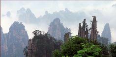 PHOTOGRAPHIES DE CHINE par PATRICK CHATELIER, photographe de voyages, VOYAGE EN CHINE,