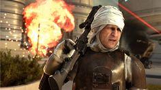 Star Wars: Battlefront contará com novos modos offline em breve.