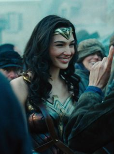 With Wonder Woman on the big screen, Jacki Zehner making every effort to take the idea of Diana Prince into the real world. Wonder Woman Film, Gal Gadot Wonder Woman, Wonder Women, Justice League, Wonder Woman Aesthetic, Wonder Woman Pictures, Gal Gardot, Real Life, Batman Outfits