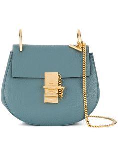 Shop Chloé Drew shoulder bag