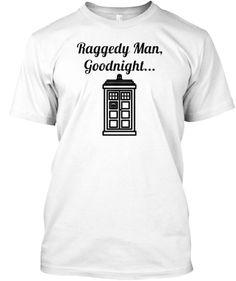 Raggedy Man (Doctor Who)