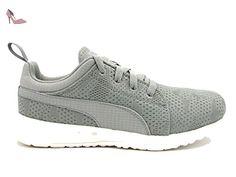 Puma , Baskets pour homme gris gris - Chaussures puma (*Partner-Link)