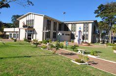Igreja matriz Santo Inácio de Loyola - Jesuítas, PR