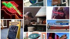 San Francisco's 25 Most Iconic Pizzerias