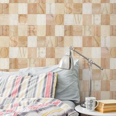 Wood Tile Look Contact Paper Self Adhesive Vinyl Wallpaper Peel Stick Home Depot
