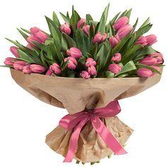 Tulip Bouquet, Flower Bouquets, Floral Arrangements, Serving Bowls, Beautiful Flowers, Decorative Bowls, Tableware, Floral Designs, Happy Birthday