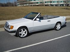 Mercedez Benz on 1993 Mercedes Benz 300ce Convertible For Sale   Classic Cars For Sale