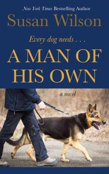 NEW in Large Print: Once a promising, professional baseball player, Rick Stanton returns from World War II with his body broken, and his dreams shattered. He and his wife, Francesca, had also volunteered their beloved dog, Pax, for the Army's K-9 Corp. Then the soldier who fought the war by his side returns with Pax, hoping to adopt him. Instead, the Stantons offer him a job as Rick's live-in aide. An unlikely family is formed, with Pax at its center.