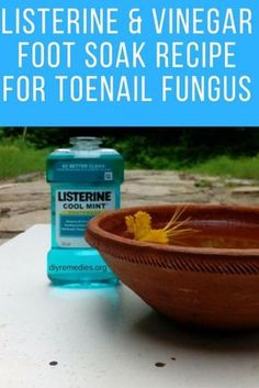 Image Titled Cure Toenail Fungus With Vinegar Step 4 Cure Toenail