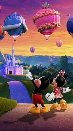 62 Trendy Ideas For Iphone Wallpaper Disney Princess Mickey Mouse Mickey Mouse Wallpaper, Wallpaper Iphone Disney, Cute Disney Wallpaper, Trendy Wallpaper, Mickey Mouse And Friends, Disney Mickey Mouse, Minnie Mouse, Walt Disney, Disney Love