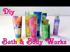 American Girl doll bath and body works lotion tutorial how to diy, including printable and bag Ag Doll Crafts, Diy Doll, Ag Dolls, Girl Dolls, Reborn Dolls, Reborn Babies, American Girl Accessories, Barbie Accessories, Bath Accessories