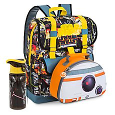Backpacks & Lunch Totes for Back to School | Disney Store