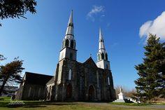 Immaculate Conception, Roman Catholic, Newfoundland, Shutter, Genealogy, Adventure, Explore, Future, Building