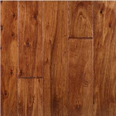 Shaw Appalachian Hickory 5 In W Prefinished Hickory
