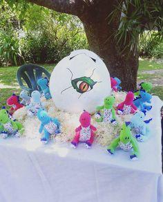 Piñata huevo dinosaurio - Taringa!