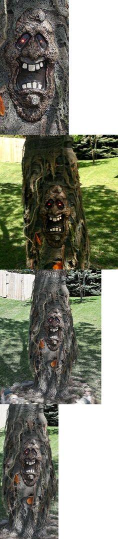 Halloween 170094 Pumpkin Stand Outdoor Statue Decor Halloween Jack