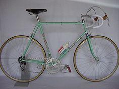 Bianchi restoration