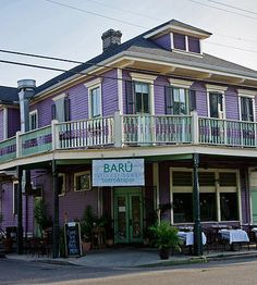 I walked by this store today and all i could think was - New orleans garden district restaurants ...