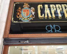Cappelli e berretti negozi  #borsalino #tesi #caps #hats #stores #shop #ravenna #italy #vintage #revival #unisex #elegant #classy #classic #preppy #travelfashion #objects #books #style #lifestyle #shopping #accessories #accessori #hatter #cappellaio #cappelleria #boutique