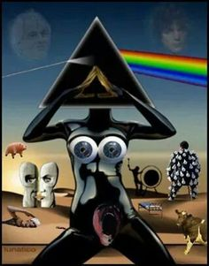 Pink Floyd Rock Posters, Band Posters, Concert Posters, Mundo Meme, Arte Pink Floyd, Pink Floyd Artwork, Musica Punk, David Gilmour, Progressive Rock