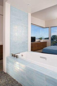 oceanside glass tile bathroom tile other metro green depot