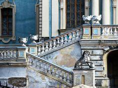 Old Palace, Ukraine