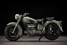 Sunbeam motorcycle