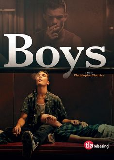Released in 2018 Boys (Jonas) unfolds over two separate time frames. Film Man, Film Movie, Tommy Lee, Tv Series Online, Movies Online, Pride Movie, Proud Of My Son, Movies For Boys, Movie Covers