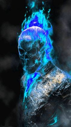Search free ghost Wallpapers on Zedge and personalize your phone to suit you. Ghost Rider Wallpaper, Lion Wallpaper, Skull Wallpaper, Marvel Wallpaper, 3d Animation Wallpaper, Dark Fantasy Art, Dark Art, Ghost Rider Marvel, Dope Wallpapers