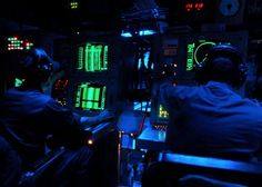 A US Navy nuclear submarine is one of the most...