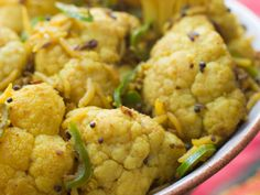 Give your regular gobi ki sabzi a tasty twist with this tried and tested recipe from mum's kitchen that'll change your boring lunchbox into a delectable meal. With simple ingredients and easy steps this is a no-fuss recipe that requires little time to prepare and makes even gobi taste delicious! Pack it up with hot rotis and a glass of buttermilk to keep you going through the day. Here's a Mughlai recipe we're sure will make it to your trusty cookbook.
