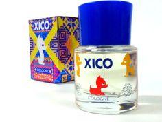 Colonia para niño #XICO by Baby Creysi Collection