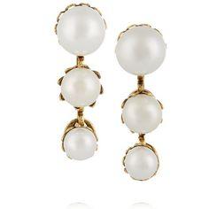 Erickson Beamon -  #wedding #fashion #Jewellery #earrings #asiawedding #asiaweddingnetwork
