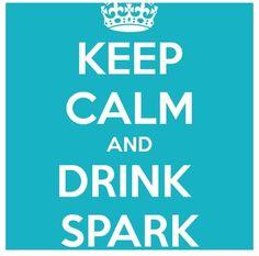 I LOVE me some AdvoCare Spark!!! (Mango Strawberry, Fruit Punch and Tangerine are my favorites! -Sarena) www.SparkOasis.com