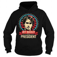 I Love JEFF BUCKLEY Shirts & Tees