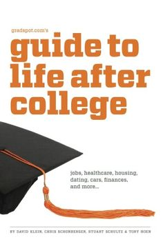 Guide to life after college