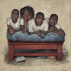 Love this series!- Royalty by Sam Spratt - 04