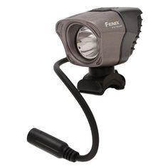 Fenix Flashlights Bike Light 750 Lumen, 18650 or CR123 Found at Bubnugget.com  bright CREE LED quality flashlights tactical flashlights #ledlenser #thrunitei #flashlight #gadget #olight #survival #torch #tactical #military #tactical