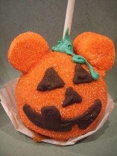 Disneyland at Halloween is the BEST!