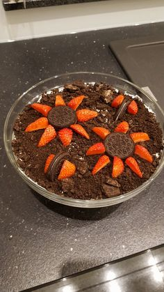Oreo Creme Dessert