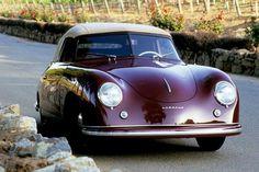 on Excellence, The Magazine About Porsche My Dream Car, Dream Cars, Front Wheel Alignment, Vintage Cars, Antique Cars, Porsche 356 Speedster, Windshield Washer, 911 Turbo, Porsche Cars