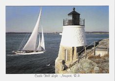 rhode island lighthouses | ... PFFs.....starting with lighthouses of Rhode Island, of course