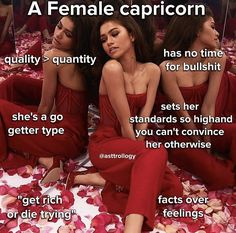 Sagittarius Love, Capricorn Girl, Capricorn Quotes, Capricorn Facts, Zodiac Signs Capricorn, Zodiac Sign Traits, Zodiac Signs Chart, Zodiac Star Signs, Capricorn Aesthetic