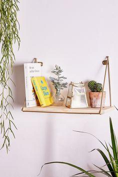 Ari Single Shelf | Urban Outfitters UK
