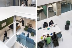 OTH architecten | Philips HTC-36 - architectenweb.nl