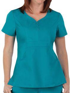 Scrubs Outfit, Scrubs Uniform, Scrubs Pattern, Nurse Costume, Medical Uniforms, Womens Scrubs, Medical Scrubs, Nursing Dress, Work Suits
