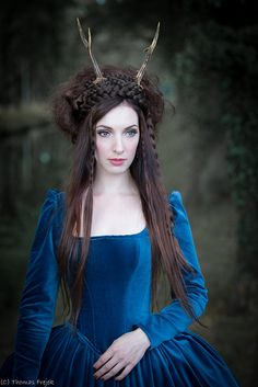 Snow White by Thomas Frejek, via Flickr
