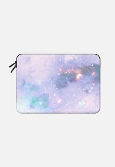 """The Colors Of The Galaxy 2 Macbook Pro 15"""" sleeve by barruf 